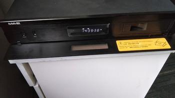 艾美影库MS-300外观展示(包装|主体|按钮)