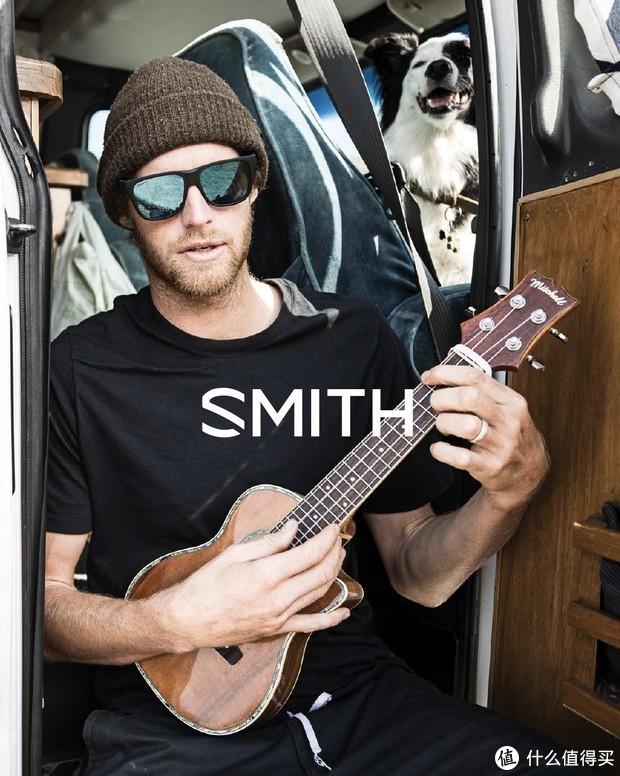 每日一牌:比半个世纪更老的SMITH是如何潮到了今天