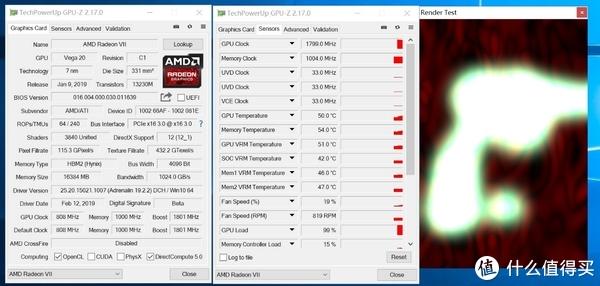 AMD Radeon VII显卡评测