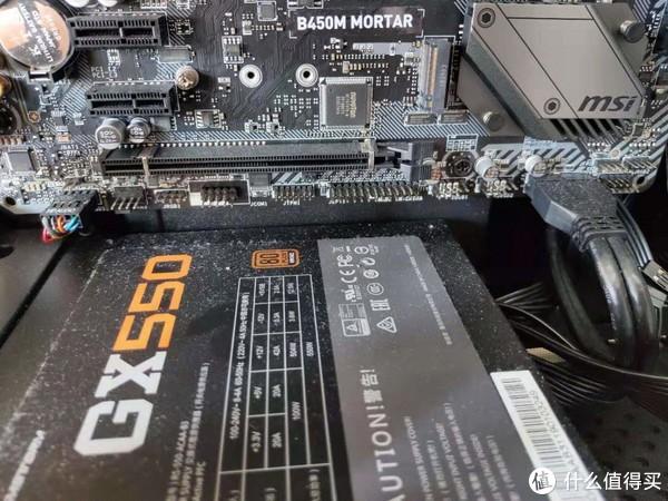 图1.4 布满灰尘的GX550
