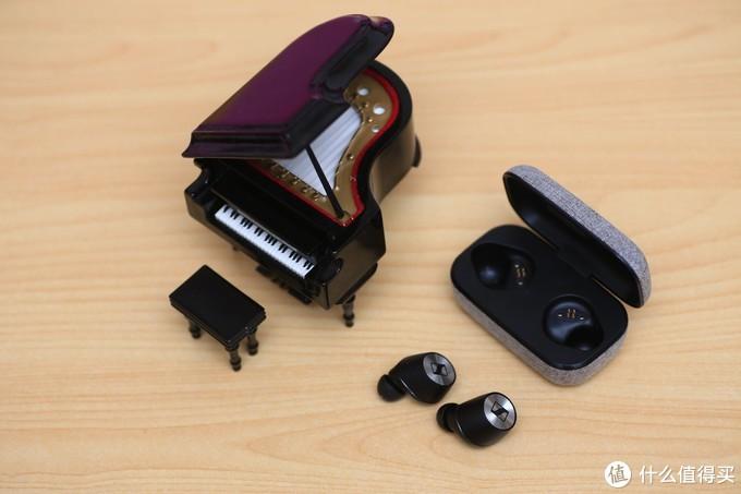 HiFi音质,乐享无线——Sennheiser 森海塞尔 MOMENTUM True Wireless蓝牙HiFi耳机测评