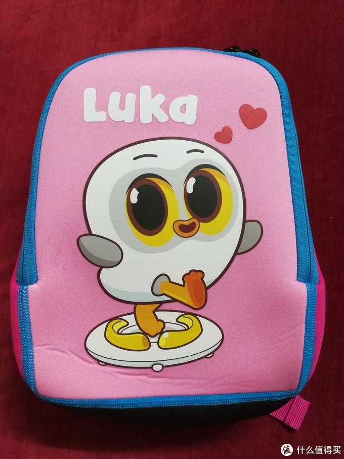 LUKA—用我的声音给娃读绘本