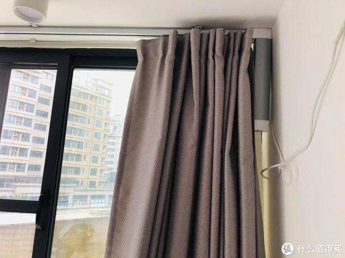 电动窗帘电机