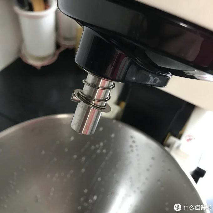 400块的厨师机也很好用—长帝厨师机CF-5001开箱