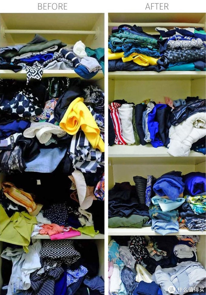 宜家衣柜的设计秘密:比定制衣柜还能多挂100件衣服