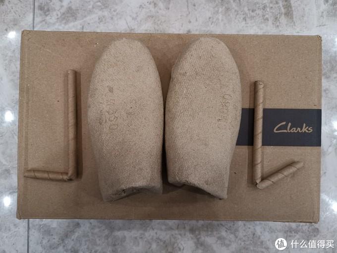 疑似翻车?亚马逊海外购Clarks gadson plain皮鞋晒单