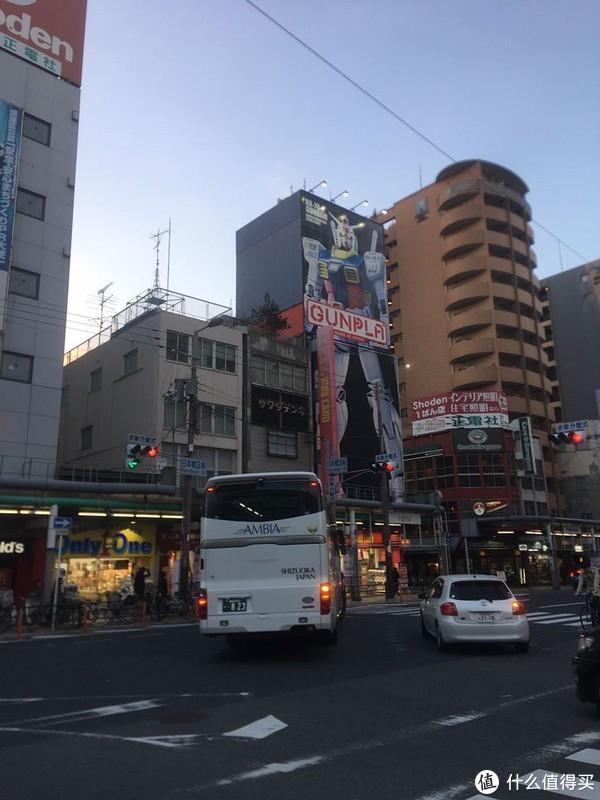 摄影器材 篇二:日本大阪游记 相机镜头耳机手办