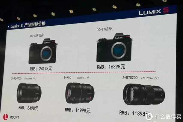 【最想测的相机榜单】9102年新发布了6台无反相机,哪个最有可能来众测?