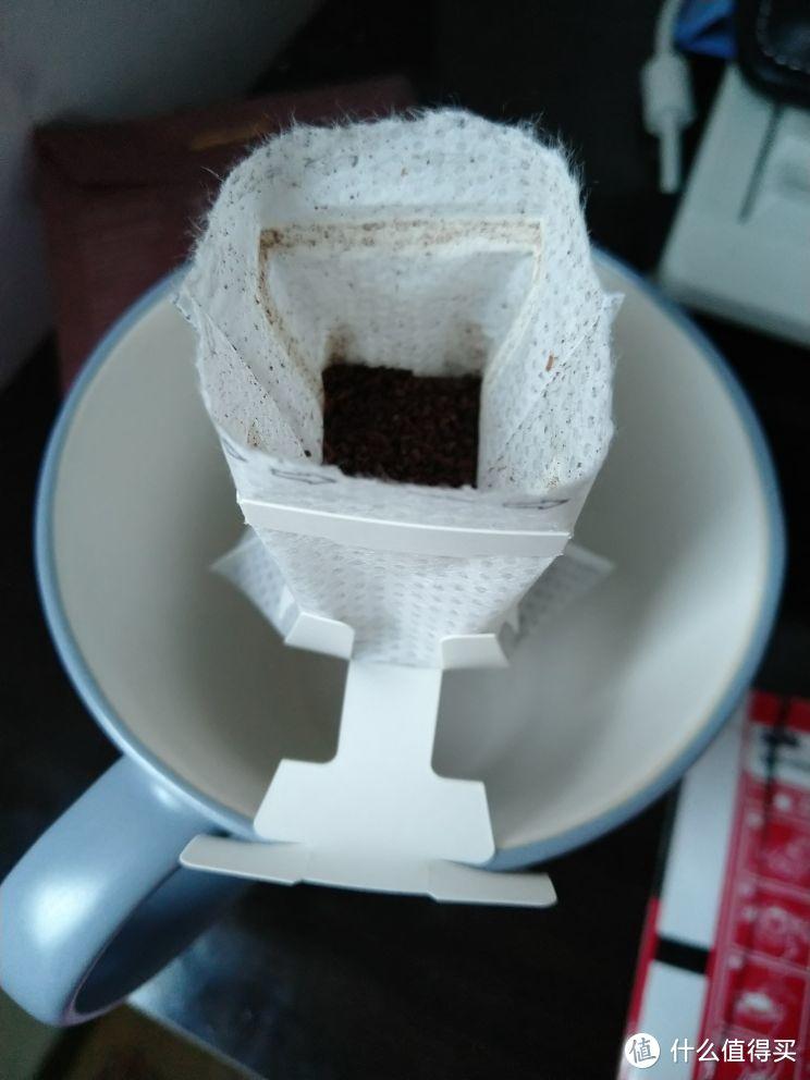 隅田川哥伦比亚惠兰挂耳式精品黑咖啡
