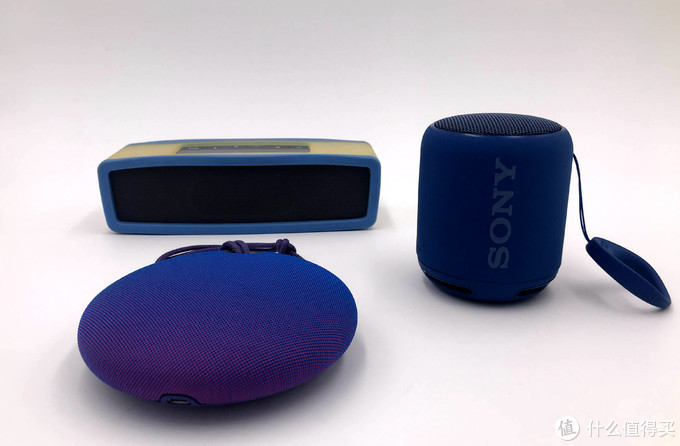 两块如云蓝石 谁更深得我心?-SONY SRS-XB10 VS网易云石蓝牙音箱对比测评