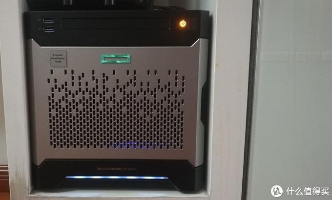 Gen8魔改ITX,实现Esxi虚拟NAS+Openwrt+Win10,打造家庭网络中心