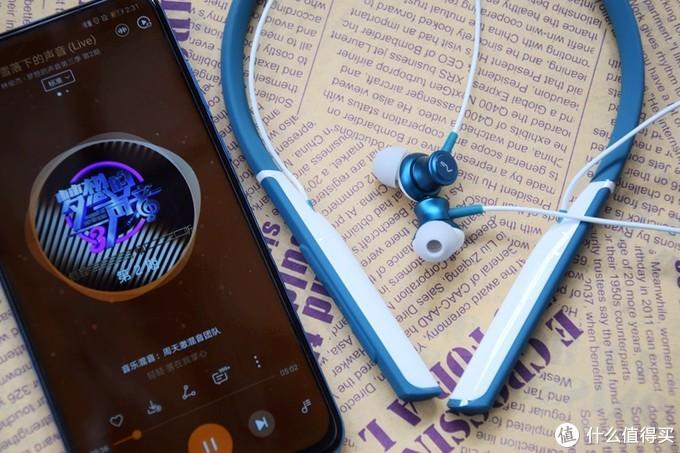 高颜值勒姆森新品耳机,SK-Alpha无线蓝牙耳机体验