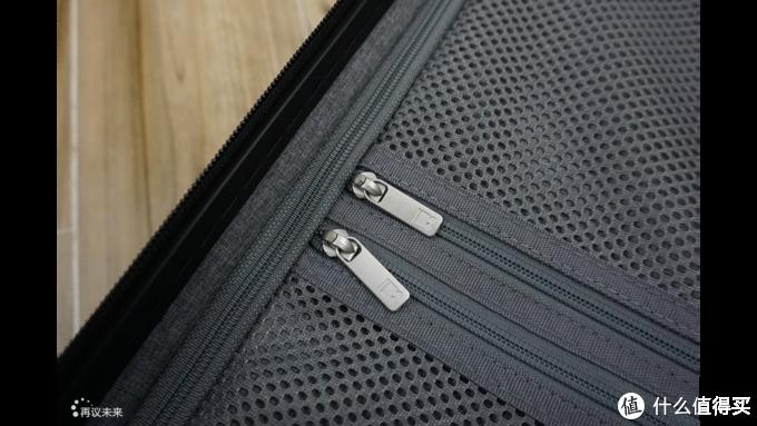 锤子不在,情怀依旧——LEVEL8旅行箱开箱
