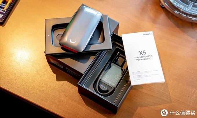 分享3款最想测的移动固态Top3:X5、西数My Passport SSD、希捷