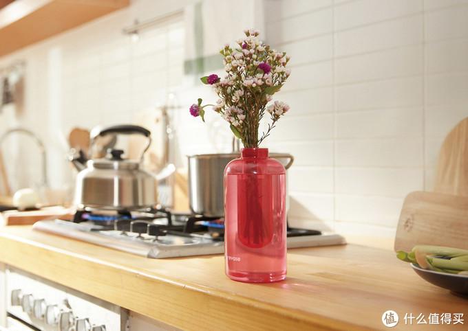 三星旗下设计一款命名为Firevase可兼作灭火器的花瓶