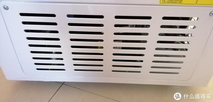 冰箱好伴侣-海尔Haier BC/BD-100HD 100升冰柜开箱