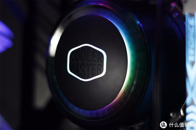 【單擺出品】酷冷海魔240G水冷装机新体验