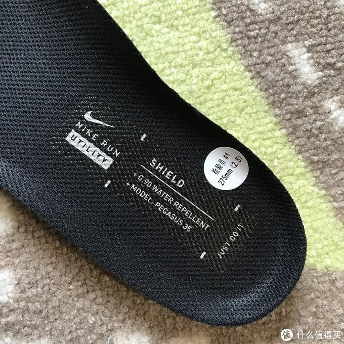 399绝对值!Nike Air Zoom Pegasus 35 Shield