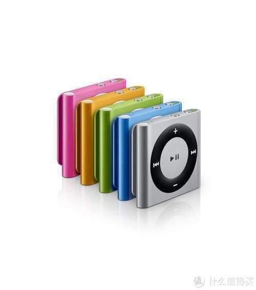 我敢保证 这文中肯定有你用过的,记那些年一起追过的iPod