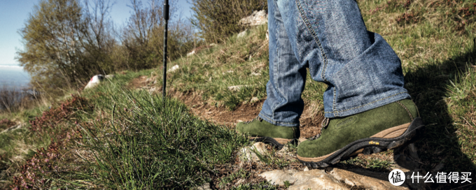 """每日一牌:""""砸不烂""""的意大利老牌鞋靴 ZAMBERLAN"""
