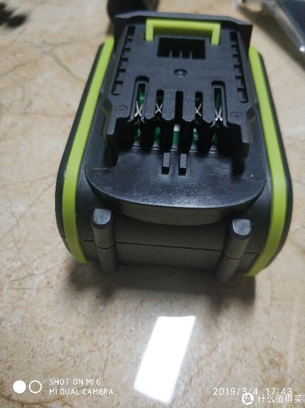 4.0电池