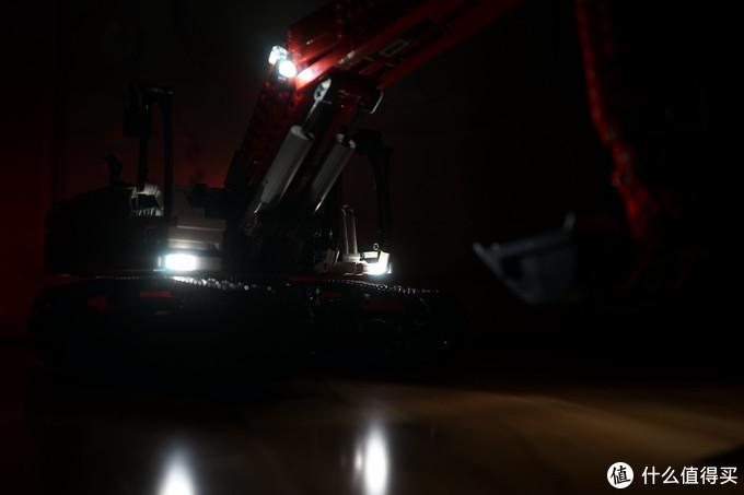 MOC-2513 & MOC-2514Link Belt 250 X 3 遥控挖掘机