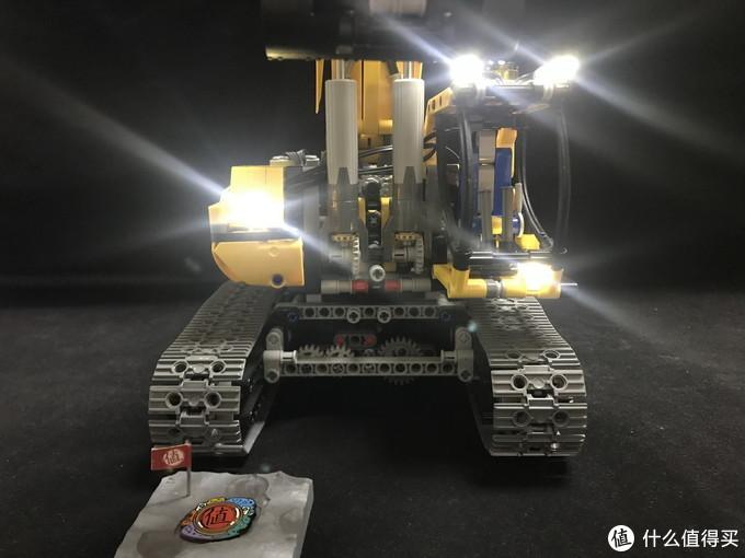 U8043照明工作灯全为正面直射: