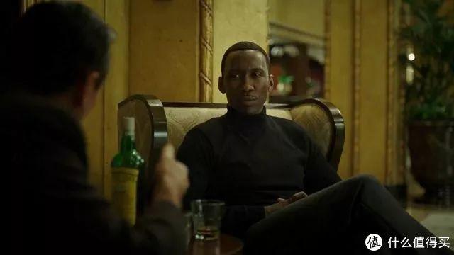 即便是奥斯卡最佳电影 绿皮书里的酒还是错了啊!