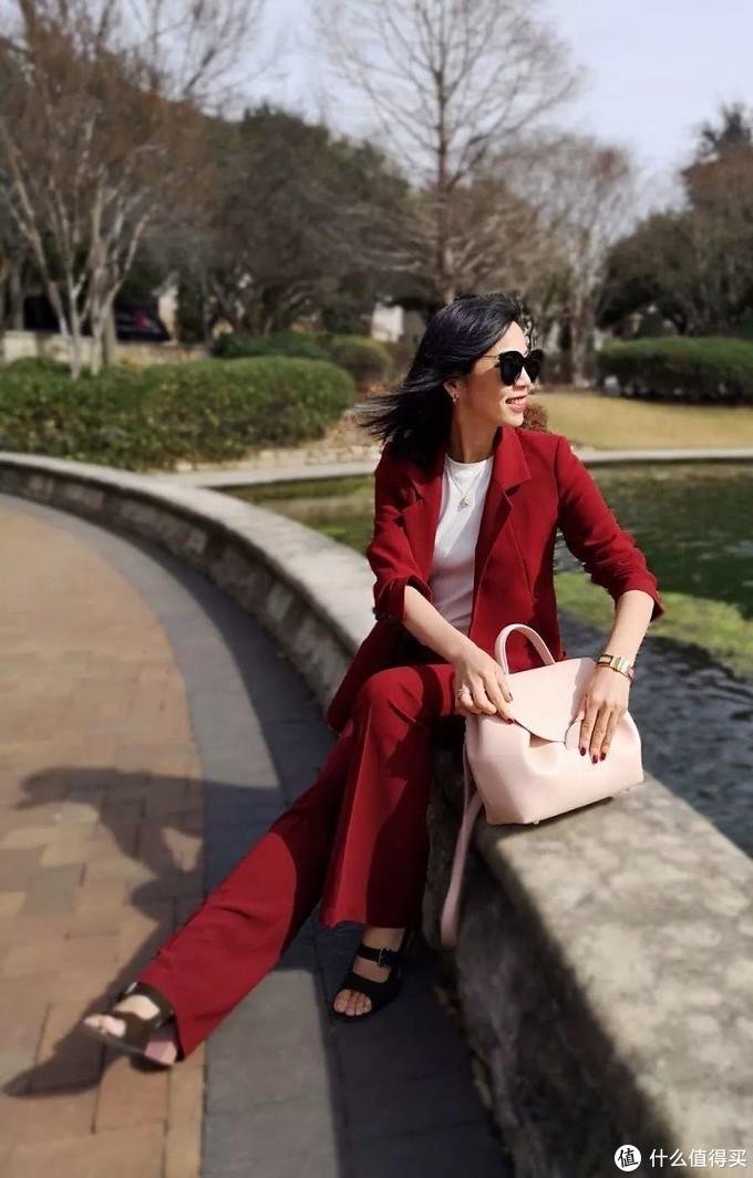 🎉  Zara 红西装  🎉