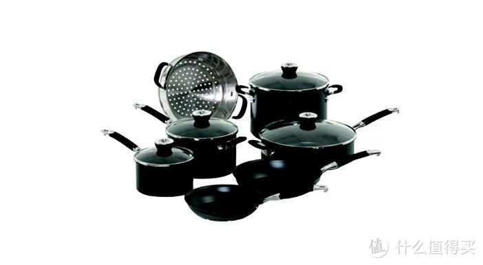 多家厨具品牌推出小型厨房专用厨具套装 或将成为小空间家庭收纳福音