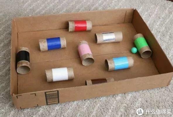 企鹅爸爸: 用完的卷纸筒不要扔! 这6款手工DIY, 够你陪孩子在家玩一天