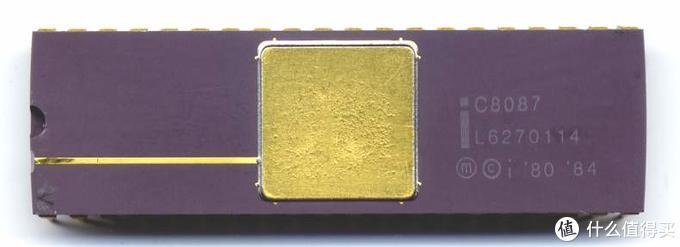 Intel 8087协处理器