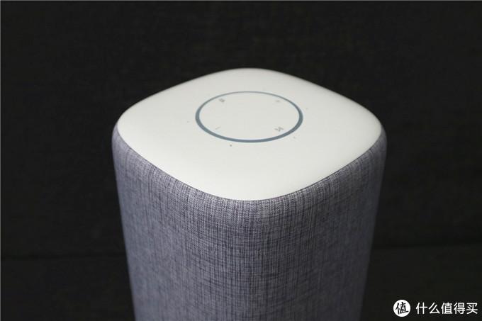 小爱音箱HD 智能音箱:音质提升媲美专业音箱,AI解放双手!