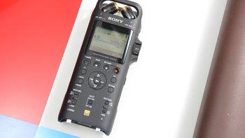 索尼PCM-D10录音笔使用体验(操作|功能|声音|技术)