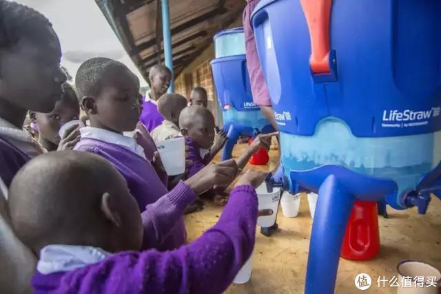 每日一牌:饮水安全由 LifeStraw 来守护