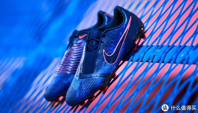 雷霆一击:NIKE 耐克 推出 全新配色版 Phantom Venom 足球鞋