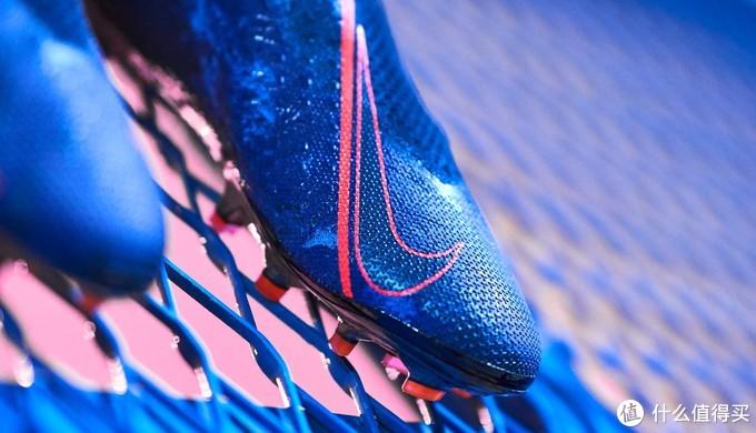 雷霆煞星:NIKE 耐克 推出 全新配色版 Phantom Vision Elite DF AG-Pro 足球鞋