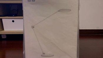 米家 Pro台灯包装设计(适配器|转轴|接口)
