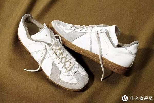 那些你穿过的复古跑鞋,鼻祖原来是这双德军训练鞋