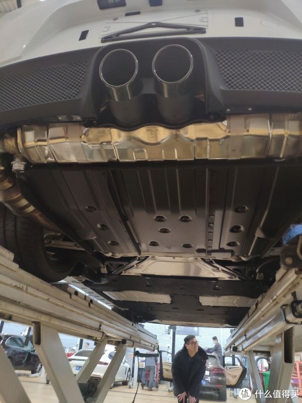 中年浪子的玩乐执念 991.2 911 GT3提车记