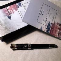 万宝龙 2010年文豪 马克吐温 钢笔外观介绍(包装|造型|配色|重量)
