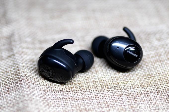 高性价比型真无线蓝牙耳机----PHILIPS 飞利浦 SHB2505 评测