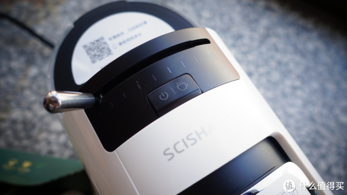 被低估的胶囊咖啡机:心想胶囊咖啡机体验报告(低配版)