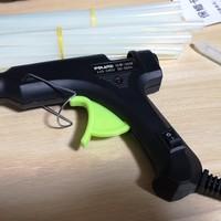 热熔胶枪购买理由(包装|喷头|裂口)