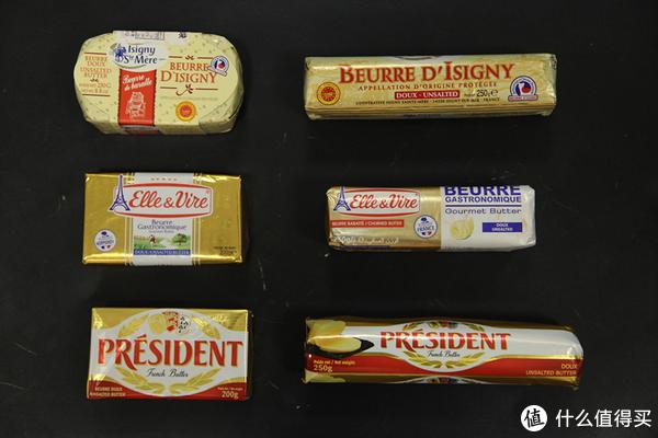 坊间实锤|黄油卷与黄油块到底有区别吗?不藏私实锤告诉你!