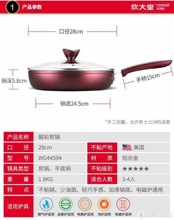 品质还是忽悠—购买厨房用品常见的几个小误区