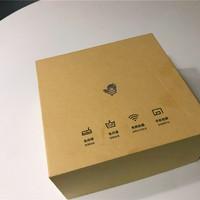 蜂助手电视盒外观展示(处理器|主机|电池|接口)