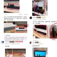 索尼 HT-MT500 迷你回音壁开箱展示(颜色|造型|材质)