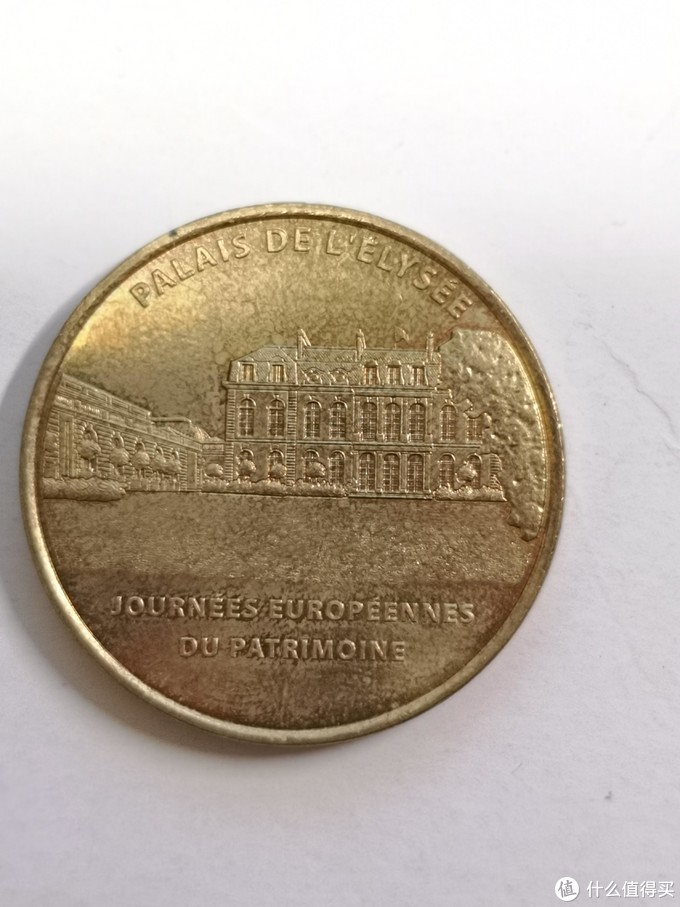 法国总统府——爱丽舍宫