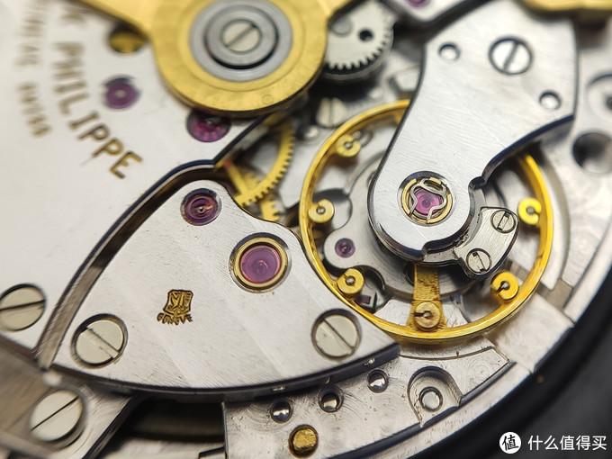 百达翡丽鹦鹉螺 3800/1AJ 机械表